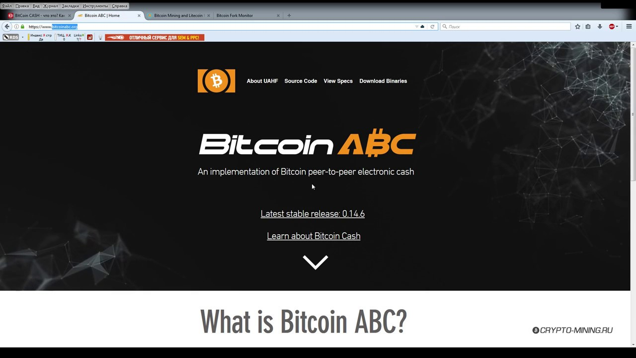 bitcoin abc client download