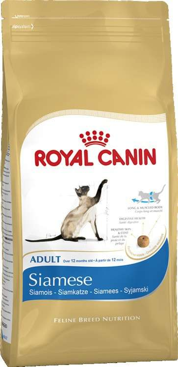 Корм royal canin persian 30