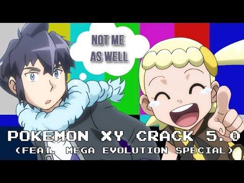 Roms Up - Pokemon X E - 2