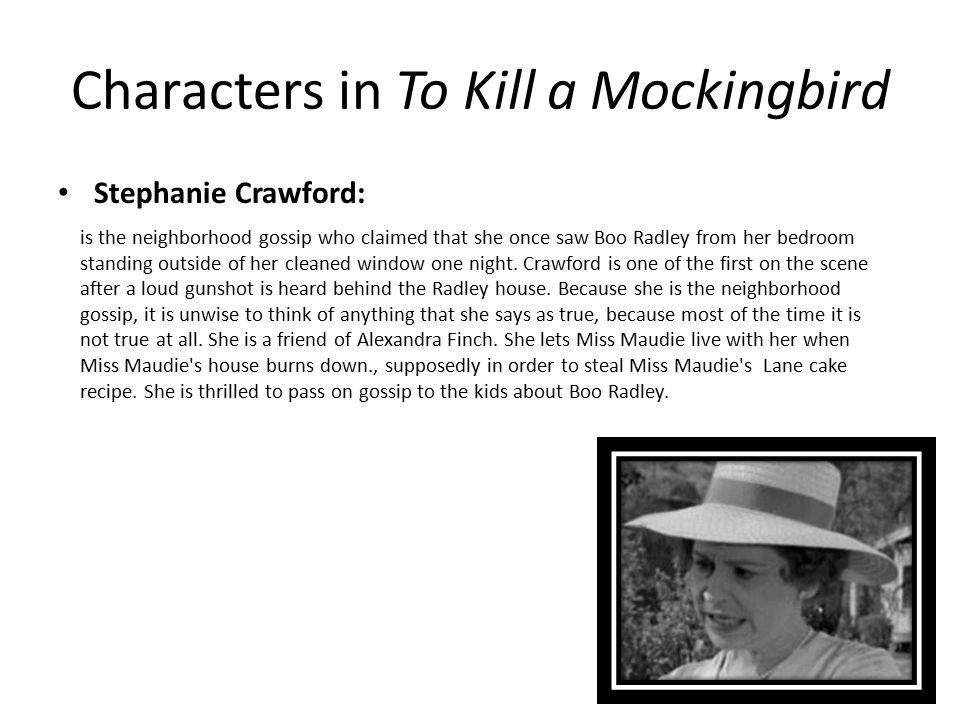To kill a Mockingbird Essays - Essay Expert in Singapore