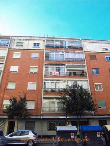 Купить квартиру банка в испании