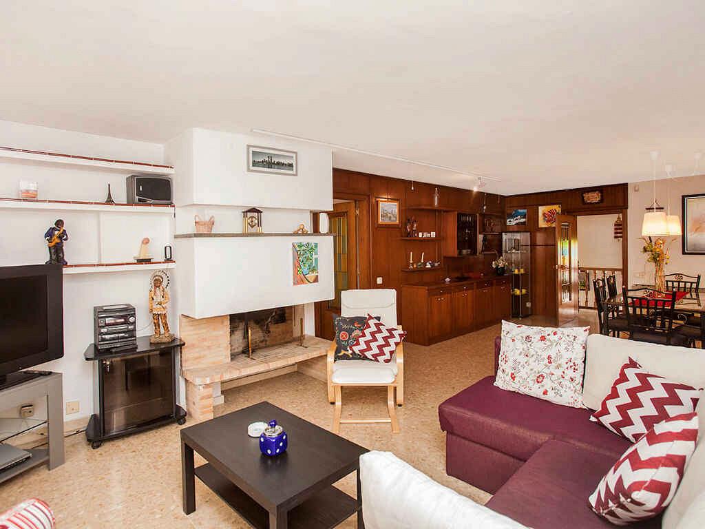 Испания аренда квартир на лето в