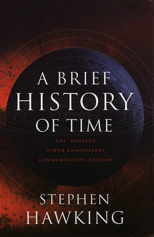 brief history of time in books - chaptersindigoca