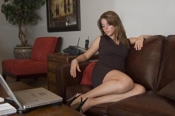 Смотреть секс с зрелой госпожой