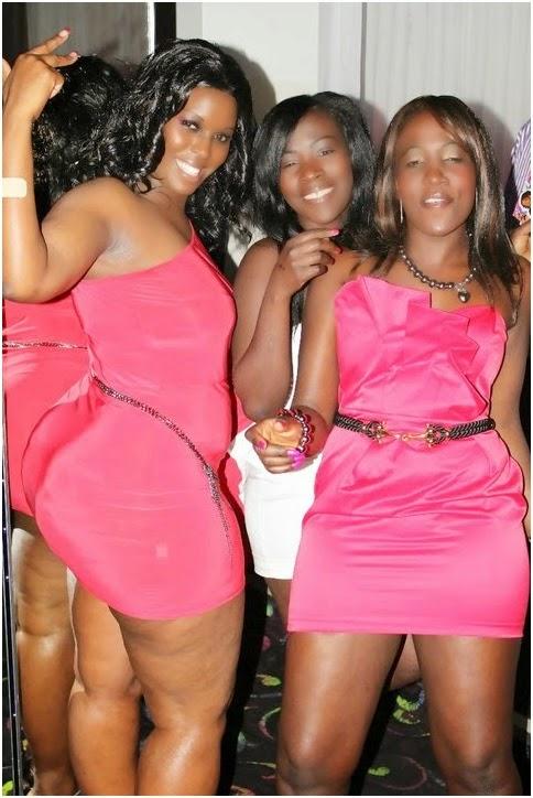 Uganda dating ladies