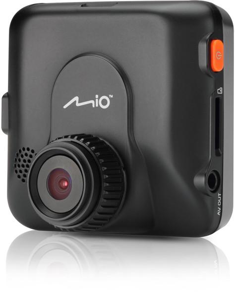 В продажу поступили обновленные видеорегистраторы Mio.