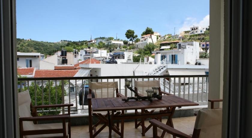 Апартаменты в Алонисос недорого