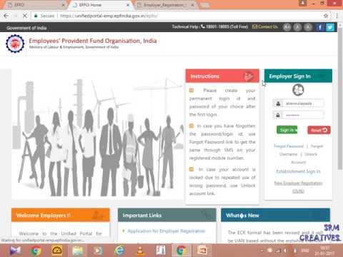 Bnc retirement portal mp govt