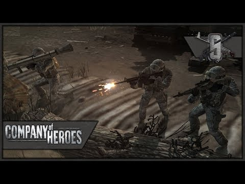 Cheat Mod (20 - *Multiplayer*) at Company of Heroes