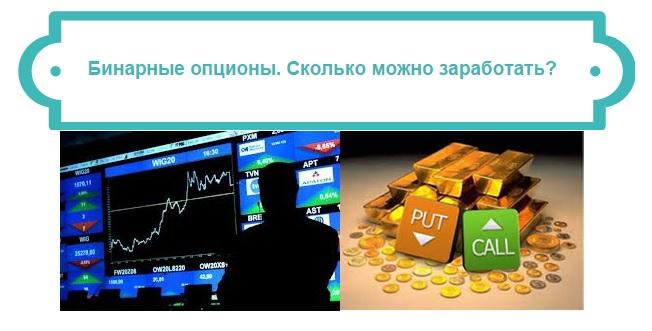 Бинарные опционы без вложений на Corsaforex