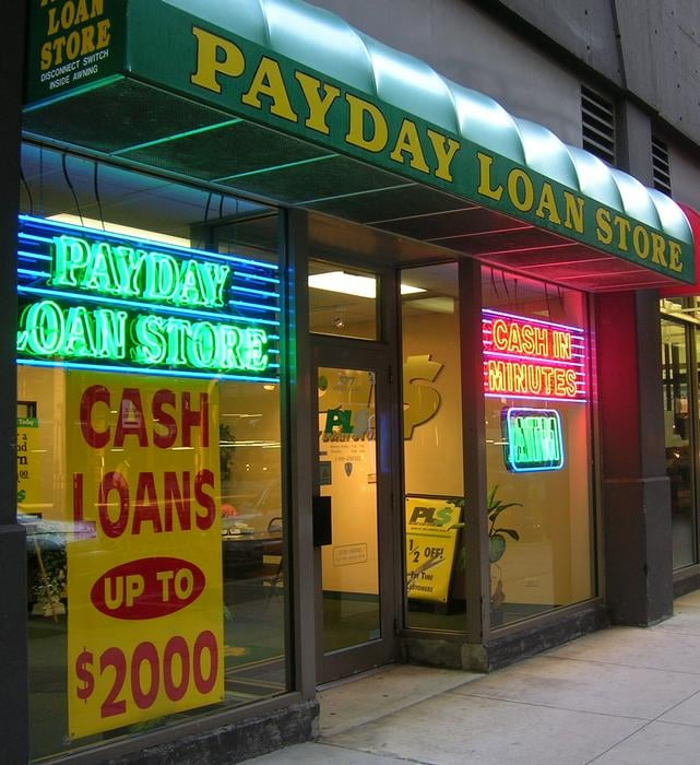 Citrus heights payday loans