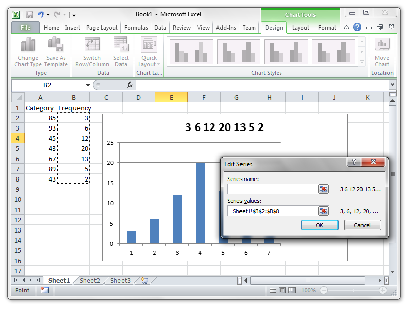 Charts how do i create custom axes in excel super user ccuart Images