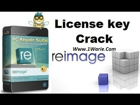 Reimage Repair Crack With License Key For PC Download