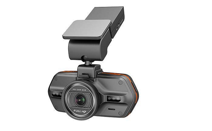 Видеорегистратор автомобильный 360 градусов