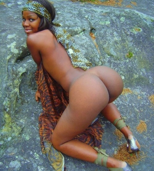 Hot big ebony ass pics
