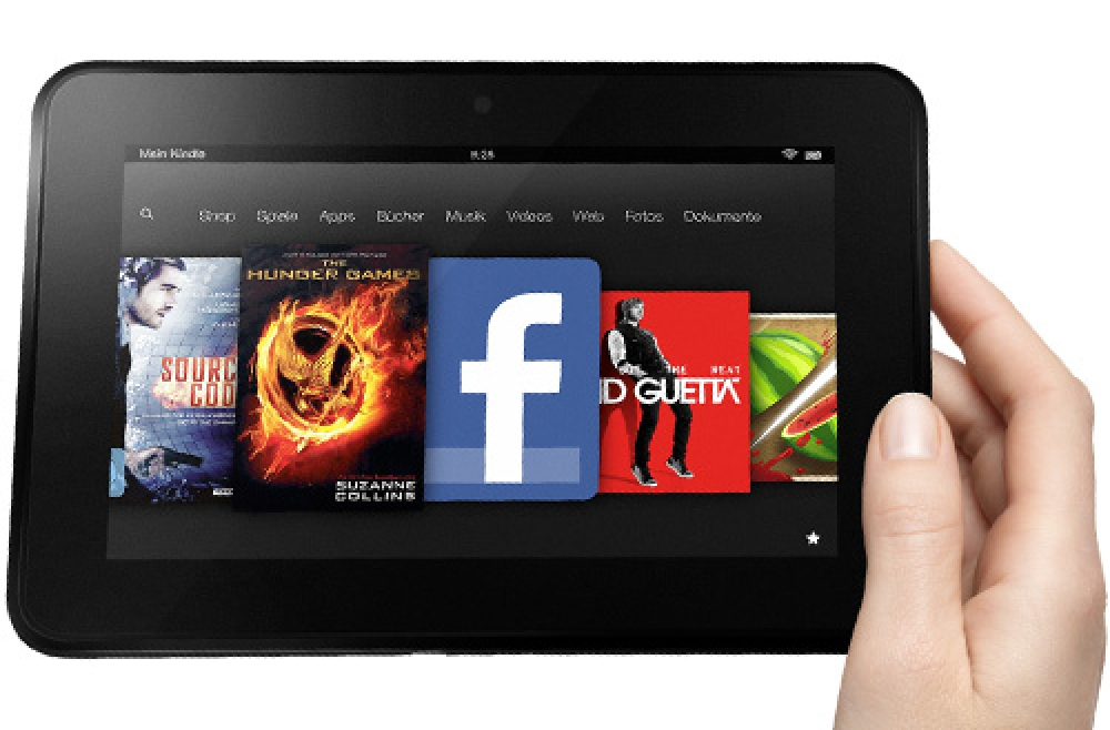 Streaming versus Downloading Video to Your Kindle Fire