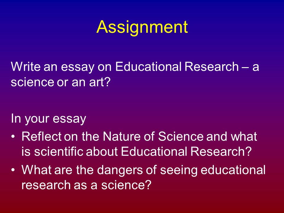 Topics in Natural Sciences - Essay Writing Tips Online