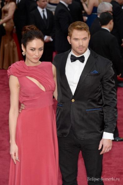 Oscars 2014: Red Carpet - Mirror Online