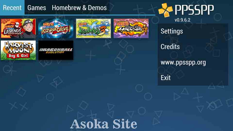 Download Emulator PPSSPP Gold Android dan PC 2017