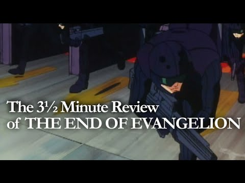 The End of Evangelion — Вікіпедія