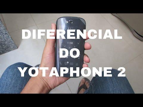 Yotaphone 2 manual