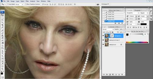 Photoshop Masking and Compositing: Fundamentals