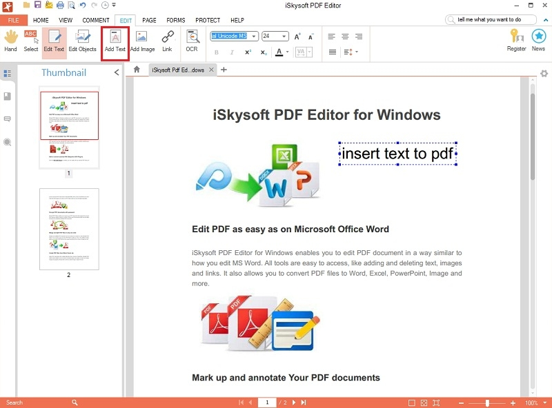 Download PDF Software - Nitro