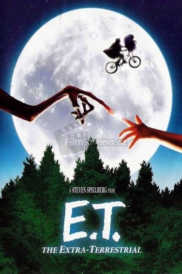 Script: ET the Extra-Terrestrial - LA Screenwriter