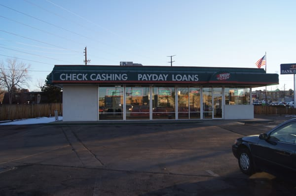 Springfield loan places