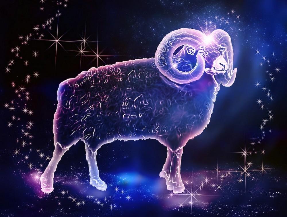 Гороскоп   январь 2018 год овен женщи  от