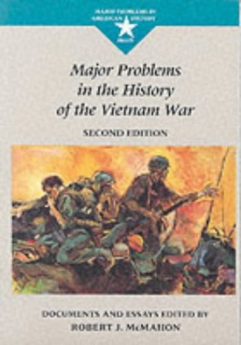 Research Paper on the Vietnam War - Blog - Ultius