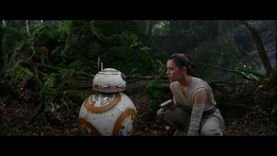 Ver online Star Wars Rebels 4x6 online en castellano