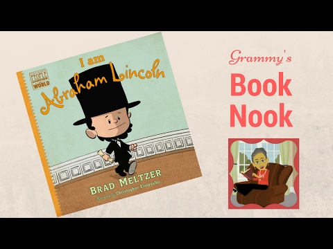 Biographies for Kids, Famous Leaders for Young Readers
