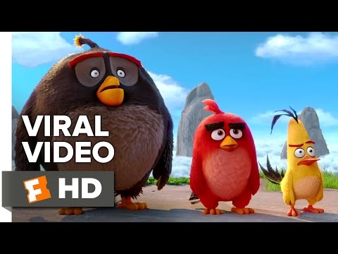 The Angry Birds Movie watch Online or download Full Movie