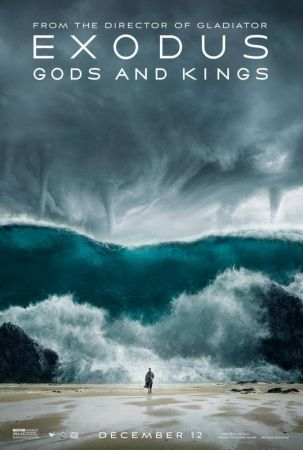 Exodus: Gods and Kings - Online Stream Movies
