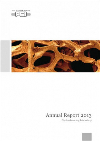 Electrochemistry lab report