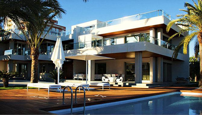 В испании где самая дешевая недвижимость
