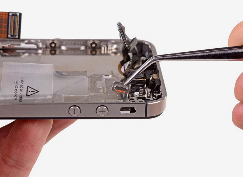 Manuel utilisateur iphone 4s