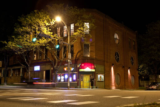 Cinema Theater – The oldest movie theater in Rochester