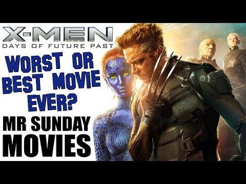 X Men Days of Future Past Movie 2014 Free Download