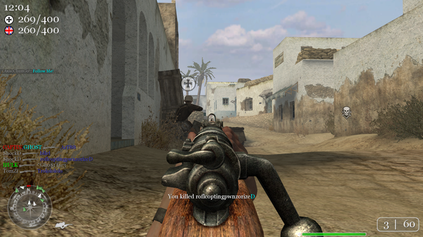 FilePlanet: Call of Duty 2 Patch v13