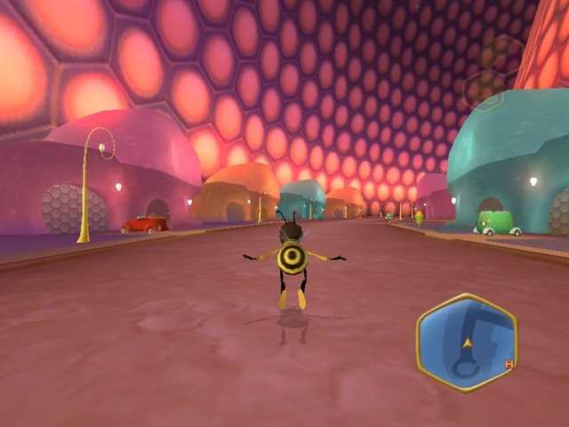 Bee Movie Game - PC Game Download Free Full Version