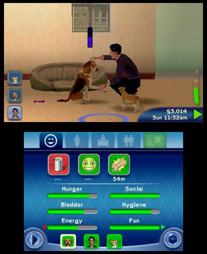 Dating sims gba roms