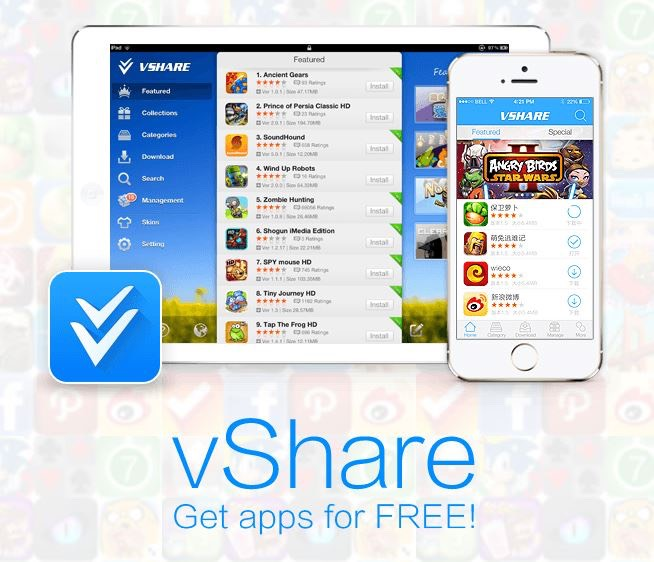 Share App Market Download Latest Version – Android, iOS