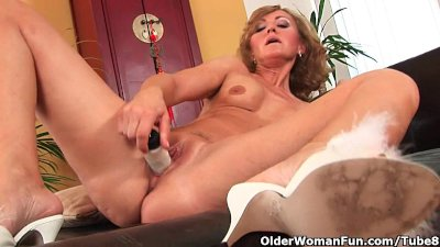 Hardcore sex with daughter in law