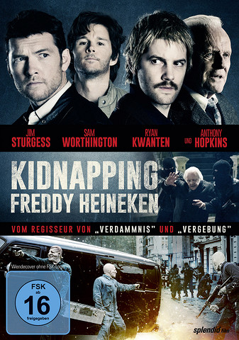 Kidnapping Mr Heineken STREAMING HD VF 1080 –