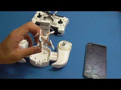 Самый маленький квадрокоптер с камерой алиэкспресс