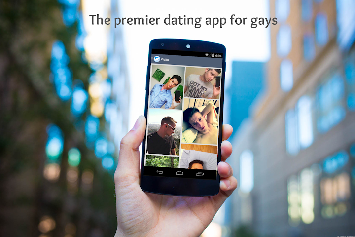 Gay dating apps on blackberry