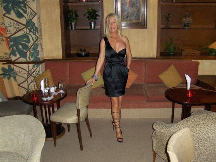 Фото с сайта знакомств женщине