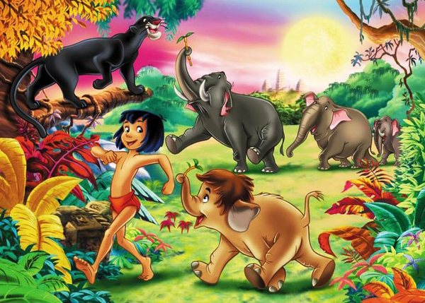 The Jungle Book movie review - The Indian Express